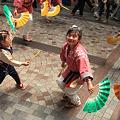Photos: 子雀の舞・仙台