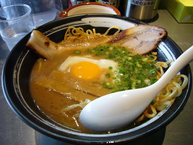 焼麺 劔@高田馬場(東京)