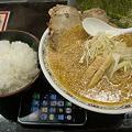 Photos: 麺屋サスケ 味噌+ライス