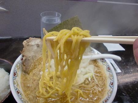 麺屋サスケ 麺