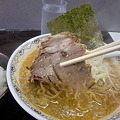 Photos: 麺屋サスケ チャーシュー