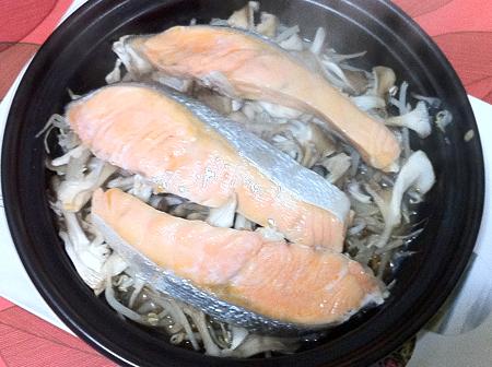 20101101夕食
