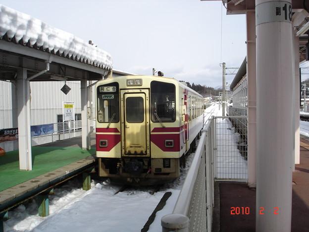 DSC05478 角館駅
