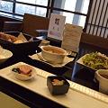 Photos: 四万温泉 柏屋旅館朝食(洋食)