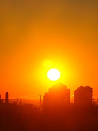 日の出づる国