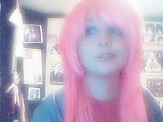 yuki-chan wig