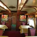Photos: s7397_トワイライトエクスプレス_朝食後の食堂車