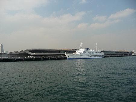 100219-QM2洋上見学 往路 (4)