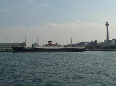 100219-QM2洋上見学 往路 (5)