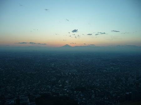 100310-富士山と夕陽 (107)