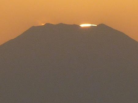 100311-富士山と夕陽 (43)