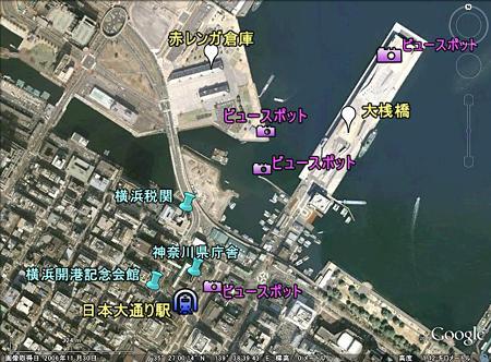 横浜三塔 GE