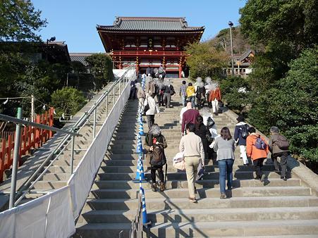 100319-八幡さま (11)