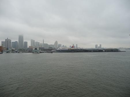 100428-氷川丸 甲板面・艦橋 (8)