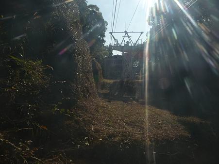 110104-久能山ロープウェイ (13)
