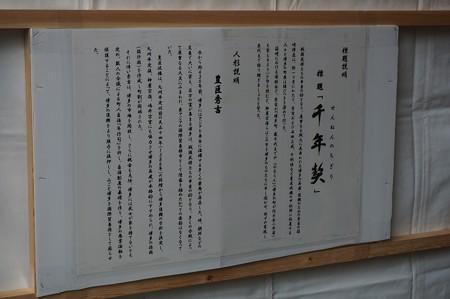 02 2014年 博多祇園山笠 舁き山 千年契(せんねんのちぎり) (5)
