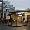 Photos: 京阪電車 星ヶ丘駅