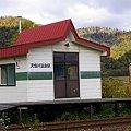 JR北海道・宗谷本線、天塩川温泉駅