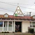 JR東日本・仙石線、下馬駅