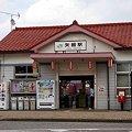 JR東日本・東北本線、矢板駅