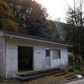 JR四国・土讃線、新改駅