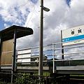 JR四国・予讃線、春賀駅