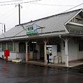 JR東日本・東北本線、新田駅