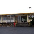 JR西日本・山陽本線、柳井港駅