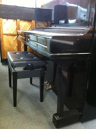 ピアノ椅子 地震対策