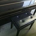 Photos: ピアノ椅子 地震対策