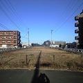 Photos: 日野バイパス 延伸部