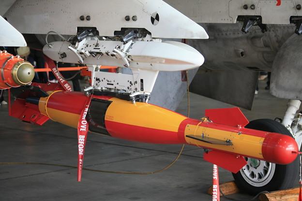 GCS-1 91式爆弾用誘導装置 IMG_7206