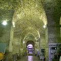 ディオクレティアヌス宮殿への通路内部