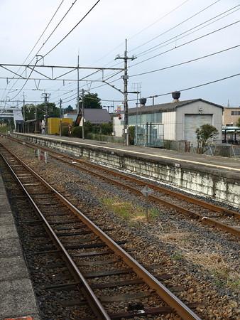 下野大沢駅9