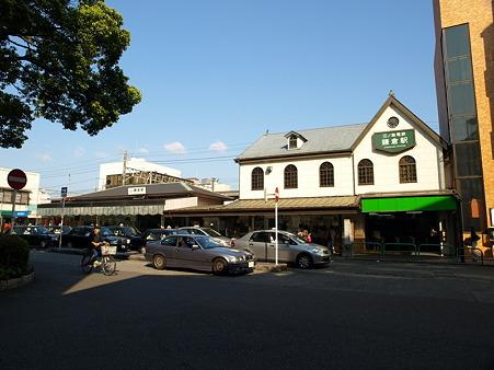 鎌倉駅10