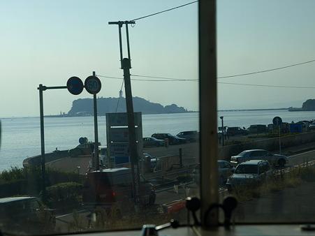江ノ電車窓16