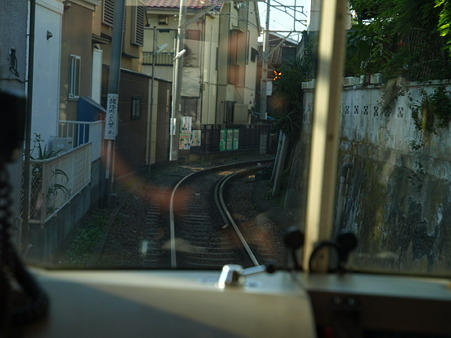 江ノ電車窓26