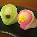 Photos: 雛菓子♪