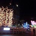 Photos: 大通公園のイルミネーション