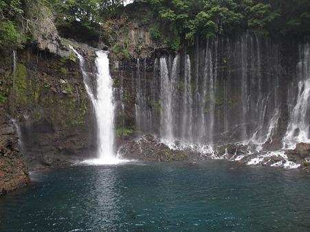 白糸の滝 (3)
