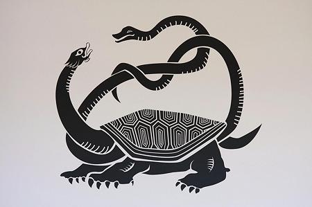 2010.04.28 平城遷都1300年祭 玄武