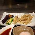 Photos: 2010.11.20 横浜ベイシェラトン ホテル ランチ 季節の野菜