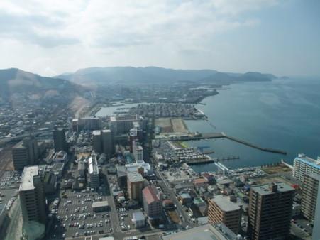 2010年2月28日高松市内01