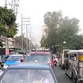 フィリピンの運転マナー
