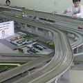 写真: 鉄道模型屋さん。なう。