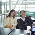 2008年45歳カナダに長男と