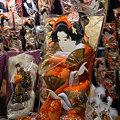 Photos: 羽子板市091217-094