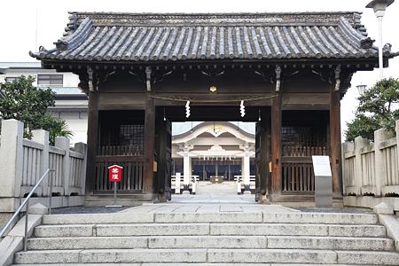 岡山神社 - 2