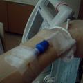 Photos: バンコク サミティベート病院 24時間点滴