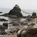 写真: 120507-8関西ツーリング・夫婦岩
